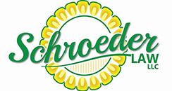 Schroeder Law LLC Logo