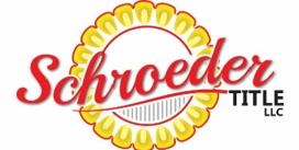 Schroeder Title, LLC logo